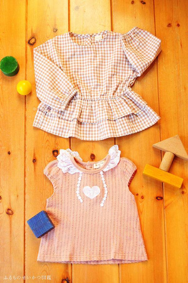 中古ベビー・子供服で子育て!中古服を選ぶ理由6点