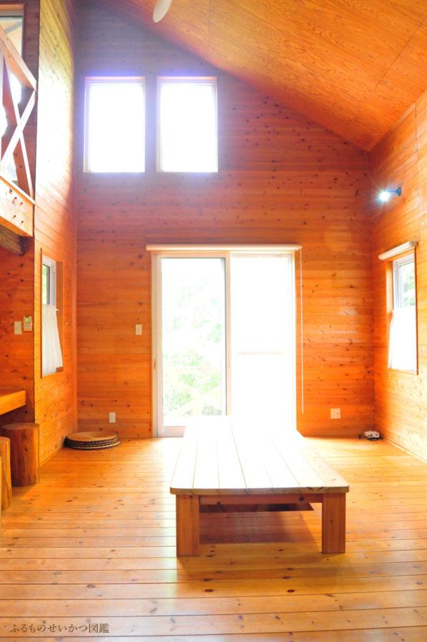 【古道具好きライフ】田舎の小さなお家で古道具・もらいもの生活!