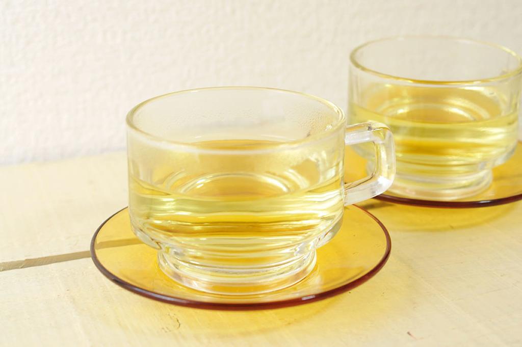 ふるものせいかつ図鑑ーレトロなカップとソーサーでお茶の時間を愉しむ